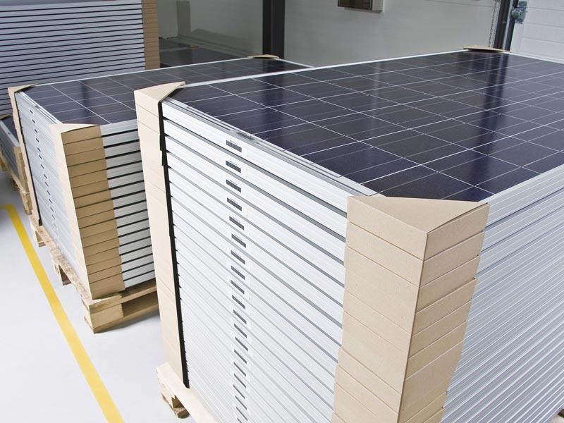 Astronergy Chsm6610p 270 Solar Panel Surplus Solar Products